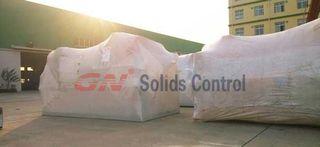 553 packed centrifuge