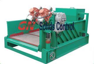 Hi-G Cutting Dryer Shaker 1