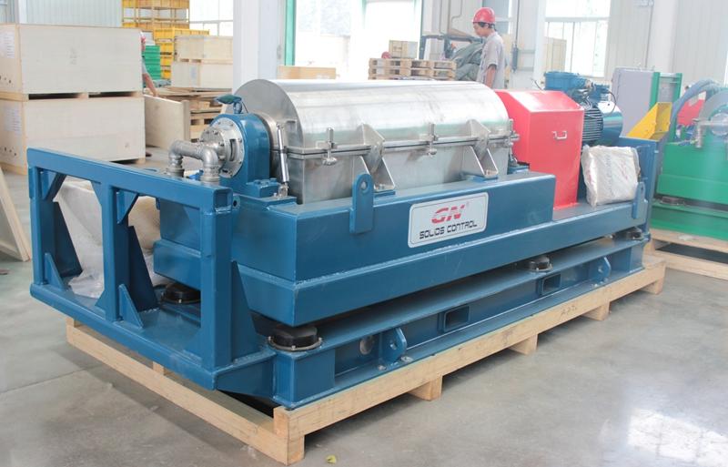 20160708-DNV-CE Decanter Centrifuge