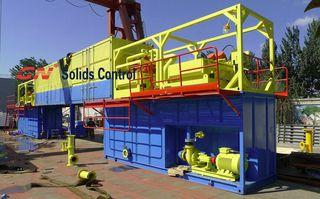 141024 solids control unit